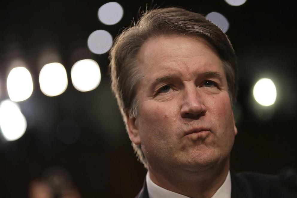 Should the Senate delay Kavanaugh's confirmation vote?