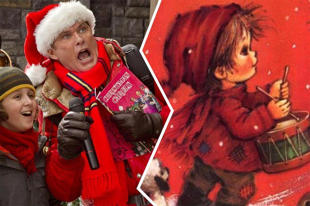Which Christmas song is more hellish?