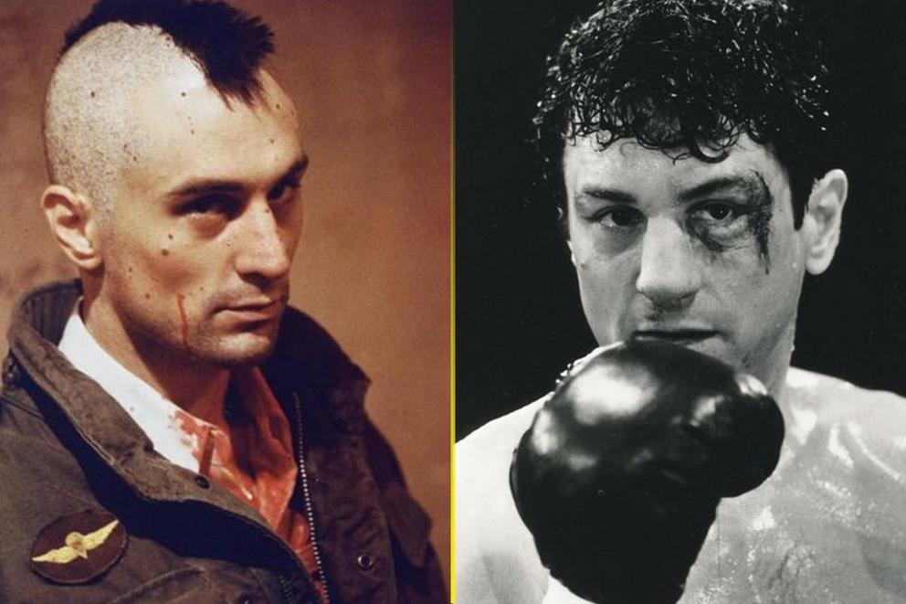 Robert De Niro's best performance: 'Taxi Driver' or 'Raging Bull'?