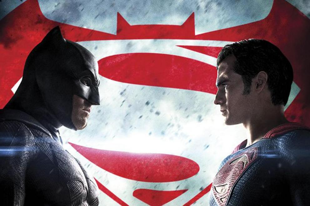 Who would win in an all out brawl: Batman or Superman?