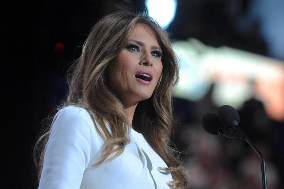Does Melania Trump's immigration status matter?