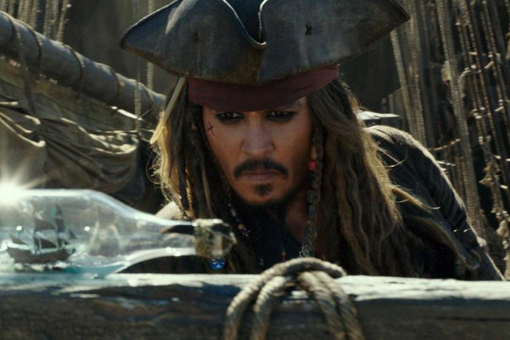 Is the 'Pirates of the Caribbean' franchise played out?
