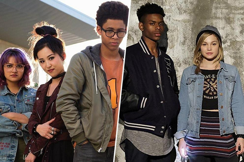 Favorite Marvel teen superhero show: 'Runaways' or 'Cloak & Dagger'?