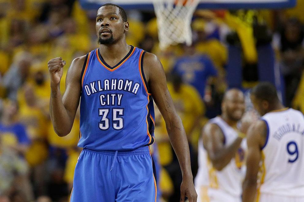 Did Kevin Durant make the right decision?