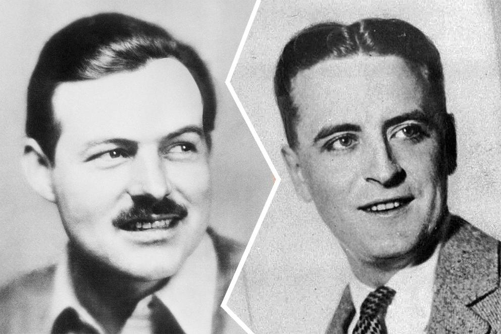 Greatest American writer of the 20th century: Ernest Hemingway or F. Scott Fitzgerald?