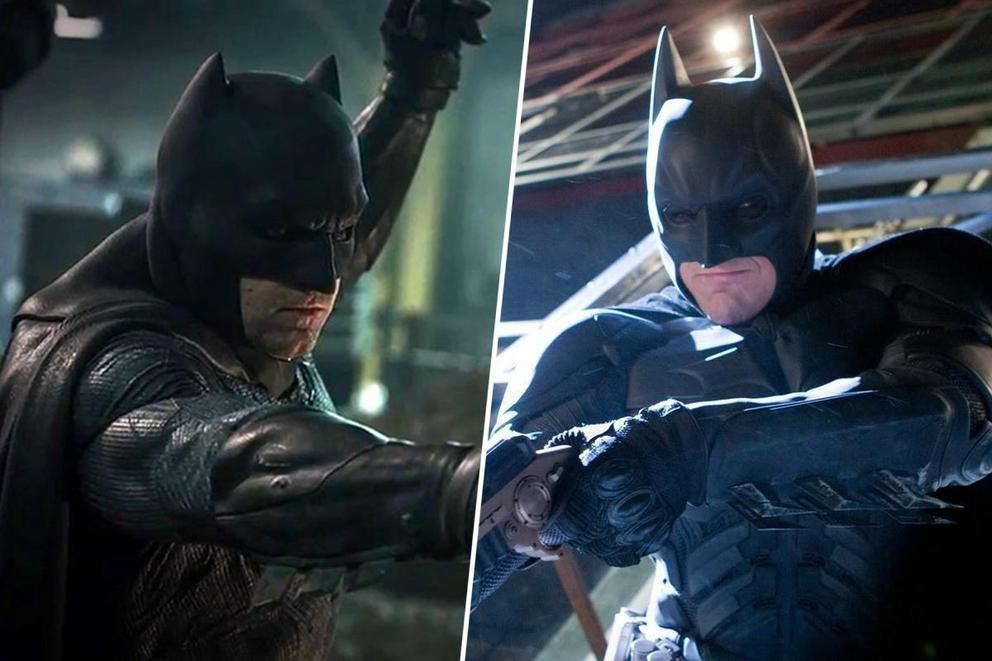 Who's the better Batman: Ben Affleck or Christian Bale?