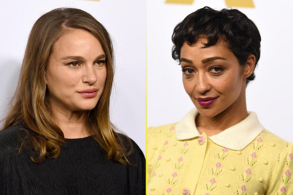 Who should win Best Actress: Natalie Portman or Ruth Negga?