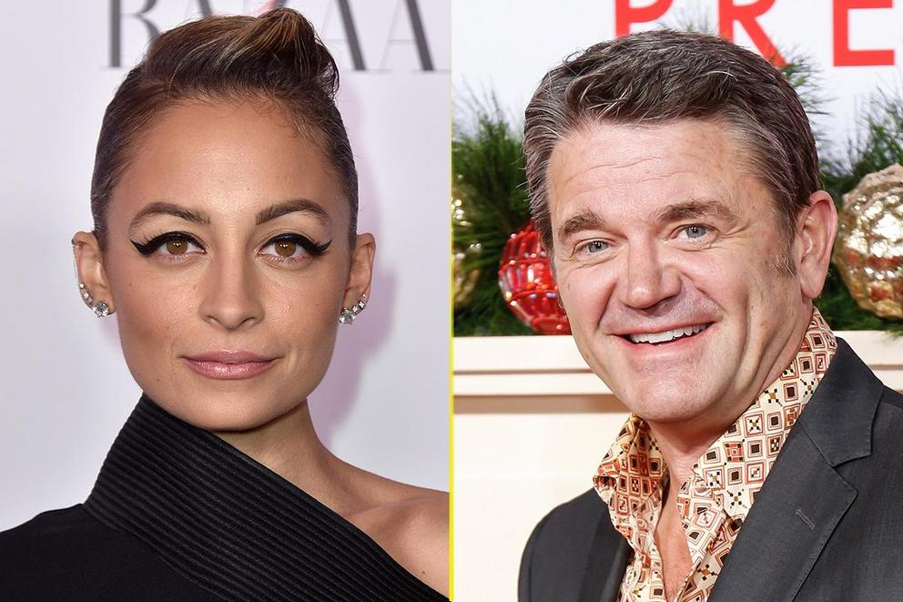 Who will win 'Lip Sync Battle': Nicole Richie or John Michael Higgins?