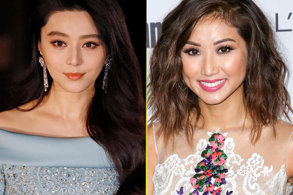 Who should play Disney's Mulan: Fan Bingbing or Brenda Song?