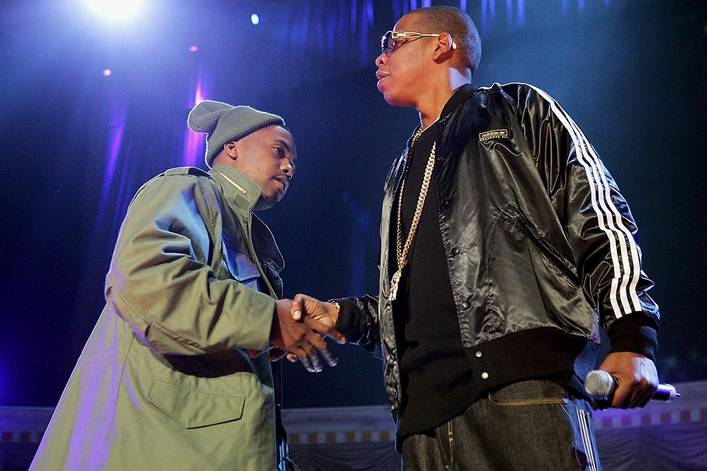 Are rap beefs good for the culture?