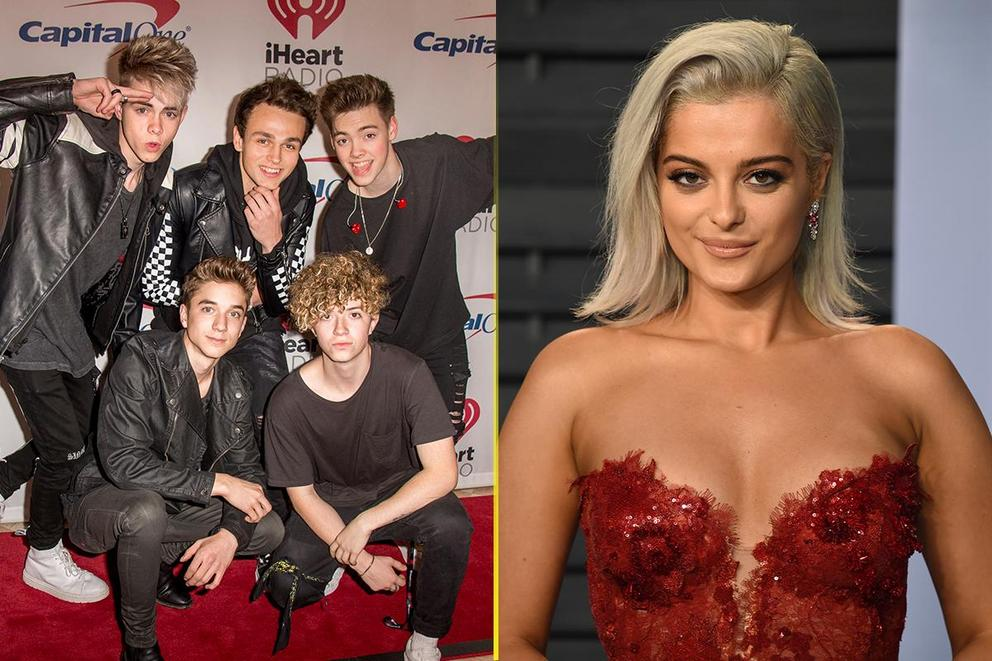 Radio Disney's Best New Artist: Why Don't We or Bebe Rexha?