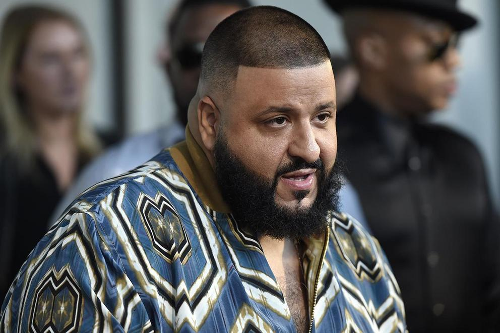 Is DJ Khaled's 'Grateful' as good as 'Major Key'?