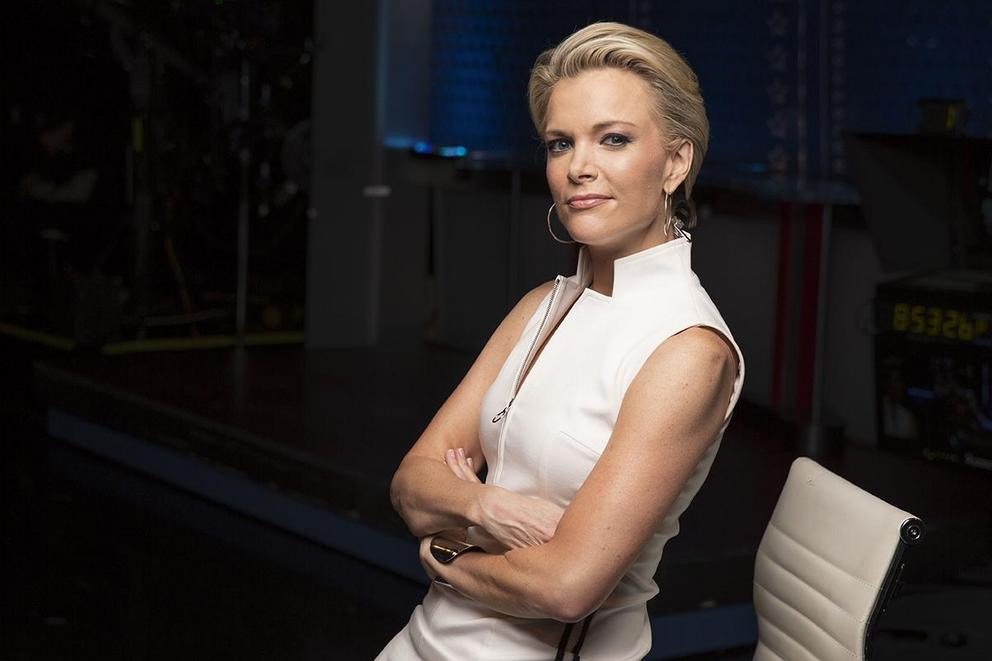 Is Megyn Kelly an irresponsible journalist?