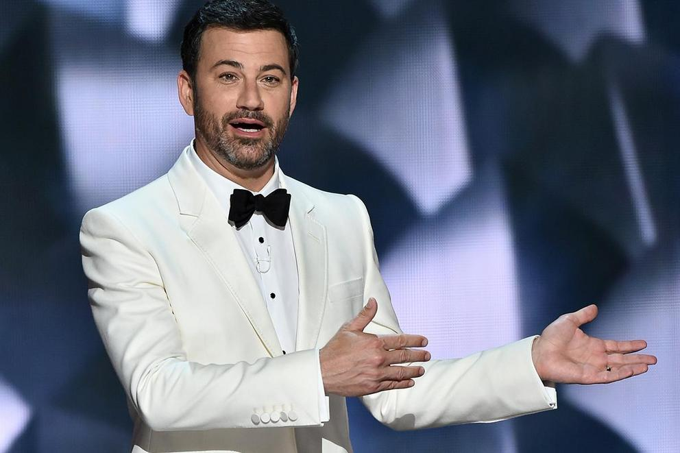 How did Jimmy Kimmel do as host of the Oscars?