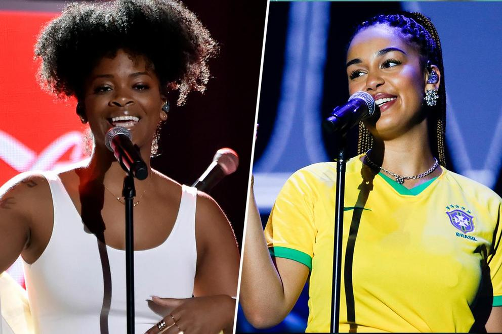 Favorite breakout R&B songstress: Ari Lennox or Jorja Smith?