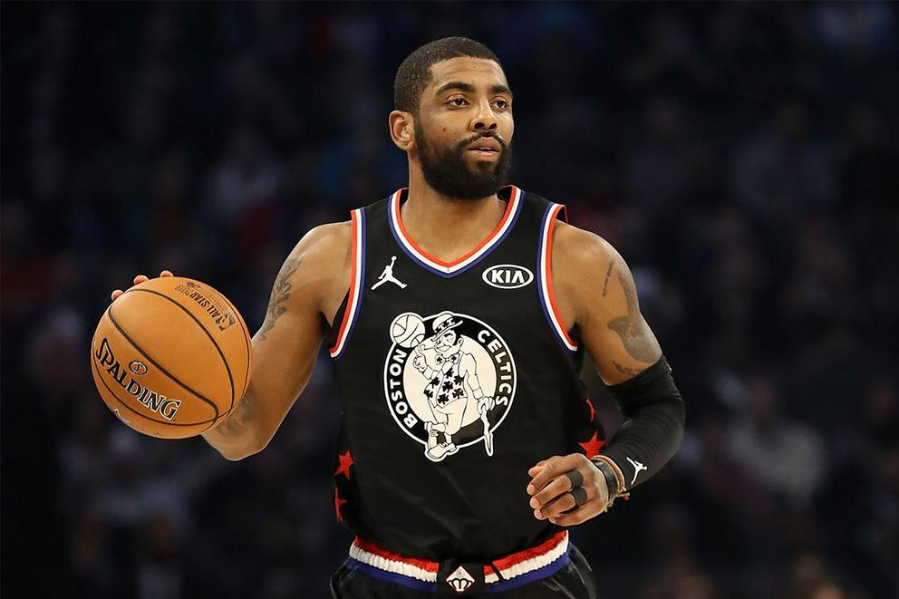Which team is a better fit for Kyrie Irving: Nets or Lakers?