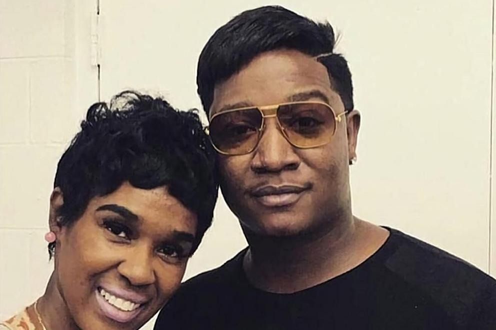 Are you feeling Yung Joc's new hairdo?
