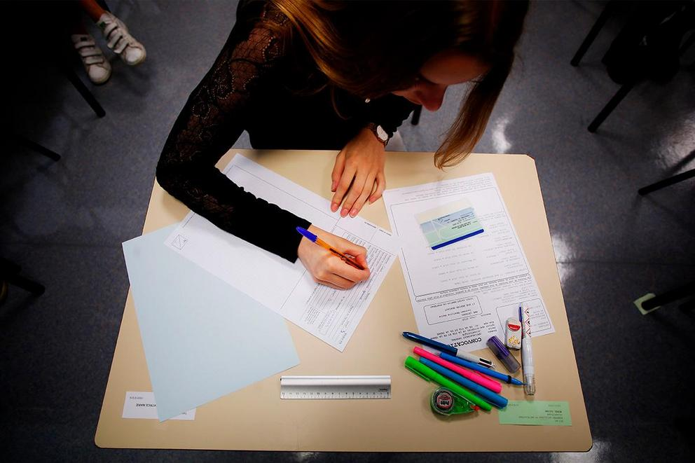 Are standardized tests helping or hurting students?