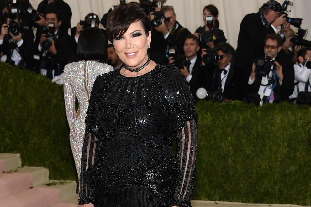 Kris Jenner to become Kardashian again. Should she change her name back?