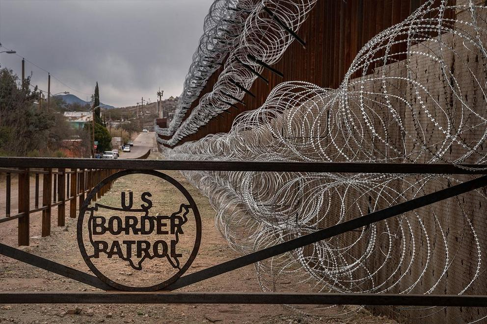 Is the U.S.-Mexico border situation a real national emergency?