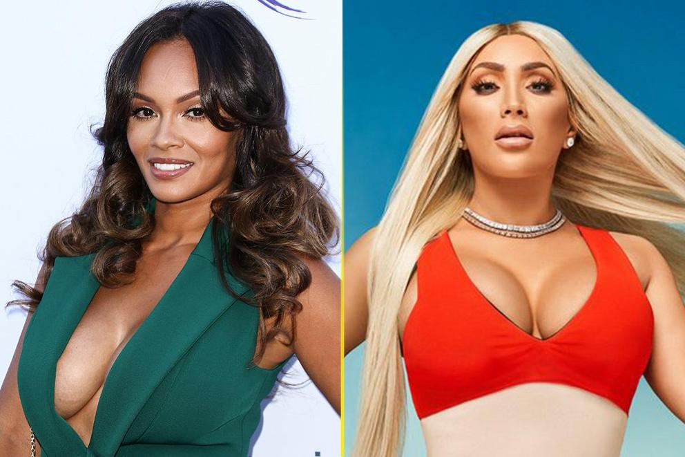 Favorite VH1 reality show: 'Basketball Wives' or 'Love & Hip Hop: Hollywood'?