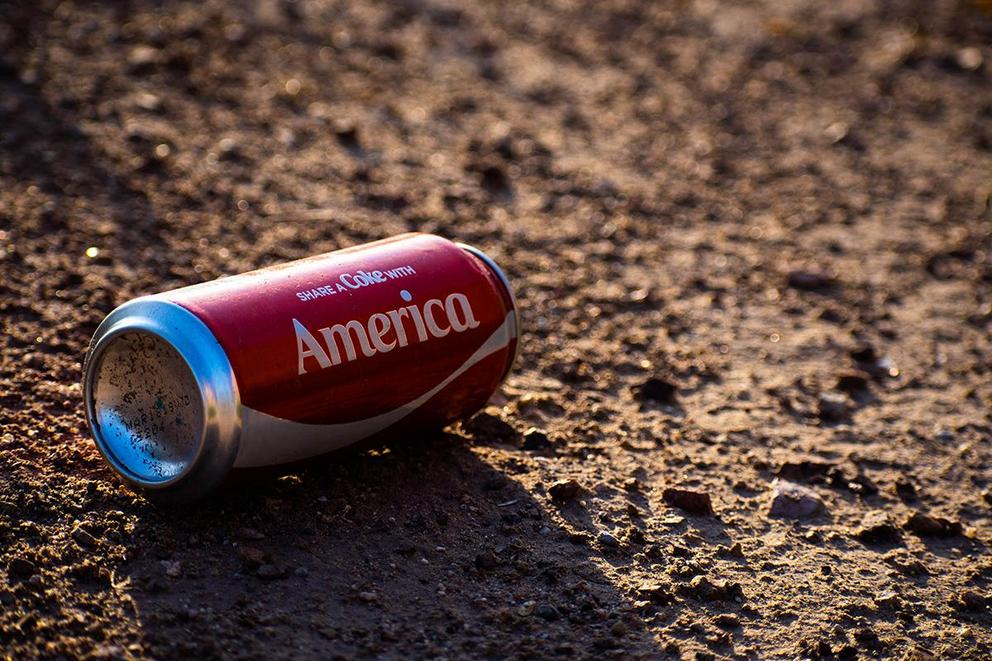 Would you buy cannabis-infused Coca-Cola?