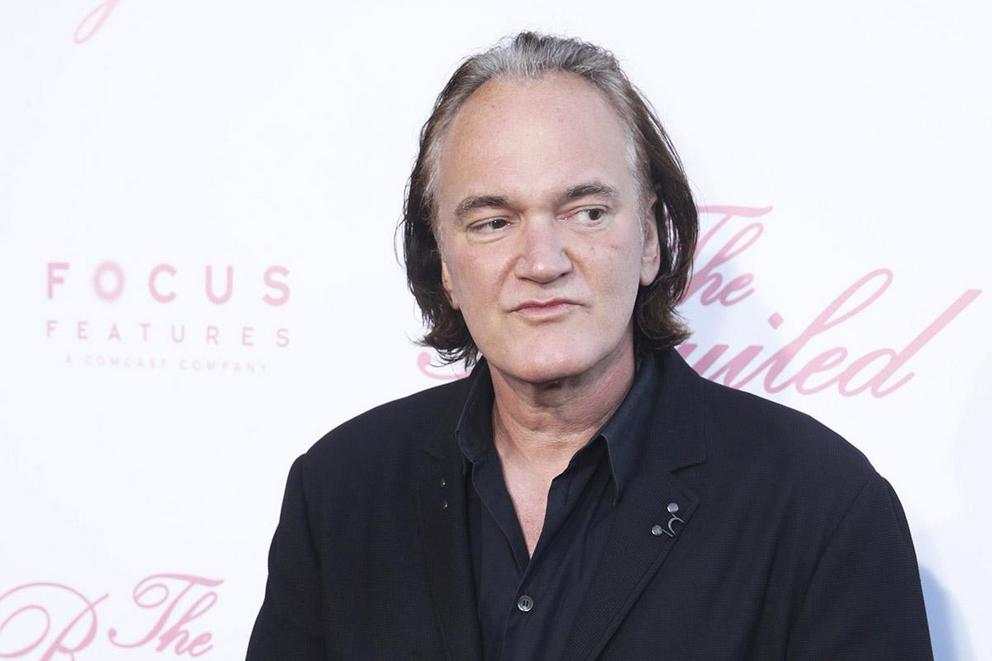 Does Quentin Tarantino deserve the backlash?