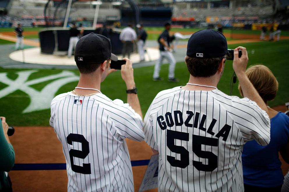 Are the MLB nickname jerseys stupid?