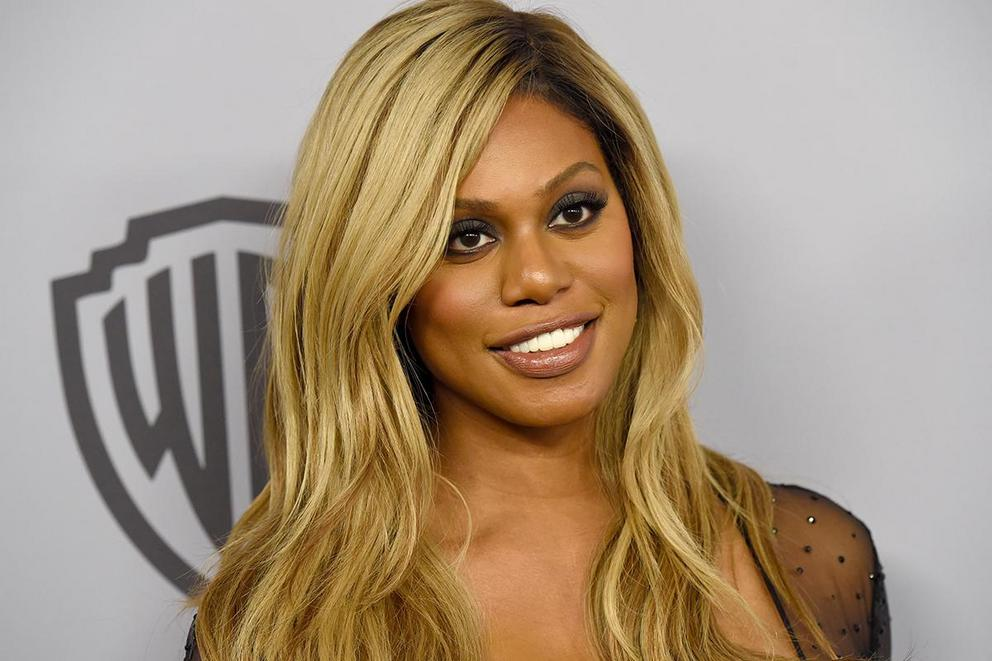 Laverne Cox's best role: Sophia Burset or Dr. Frank-N-Furter?