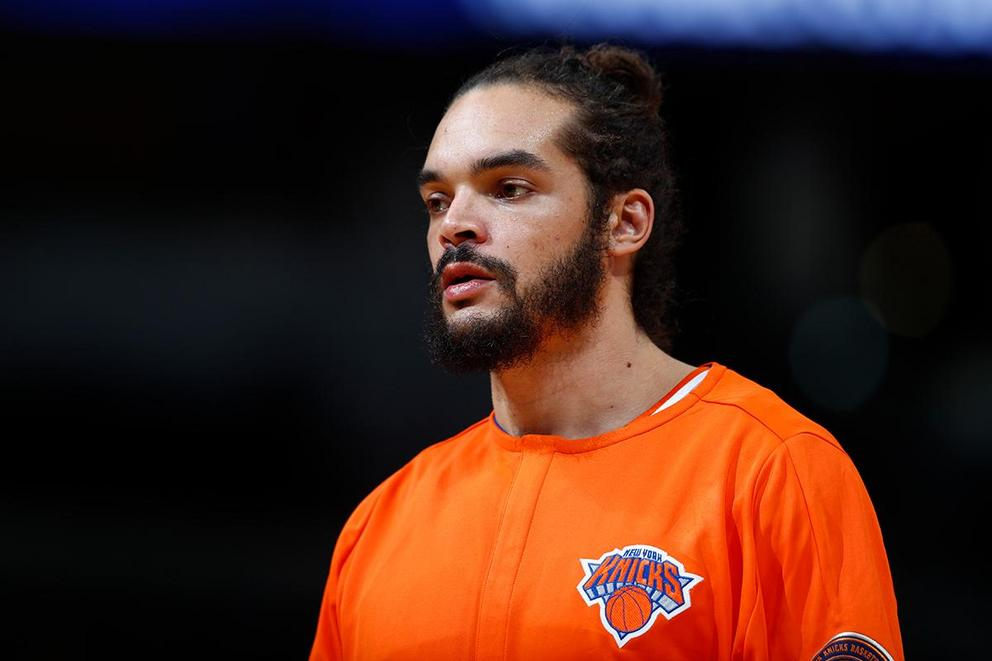 Is it over for Joakim Noah?