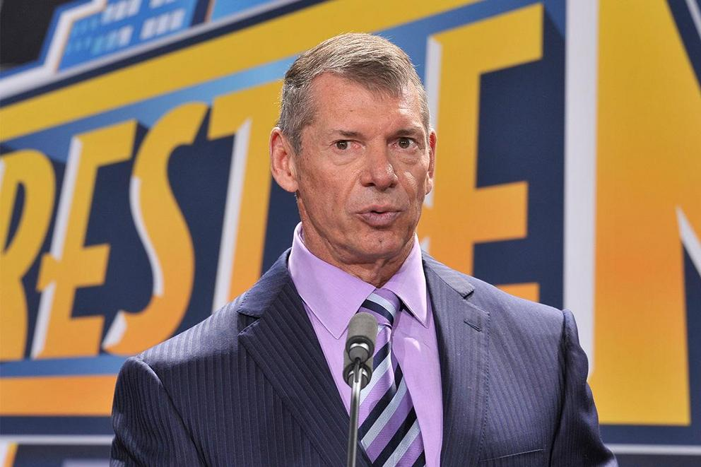 Is Vince McMahon ruining the WWE?