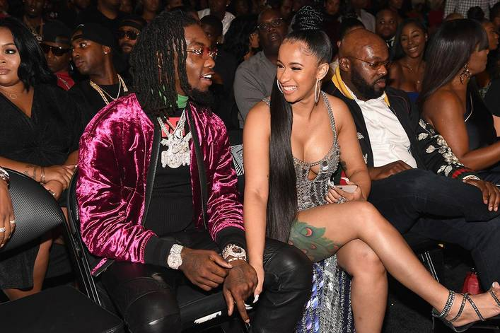 Was Offset's gesture to win back Cardi B romantic or abusive?