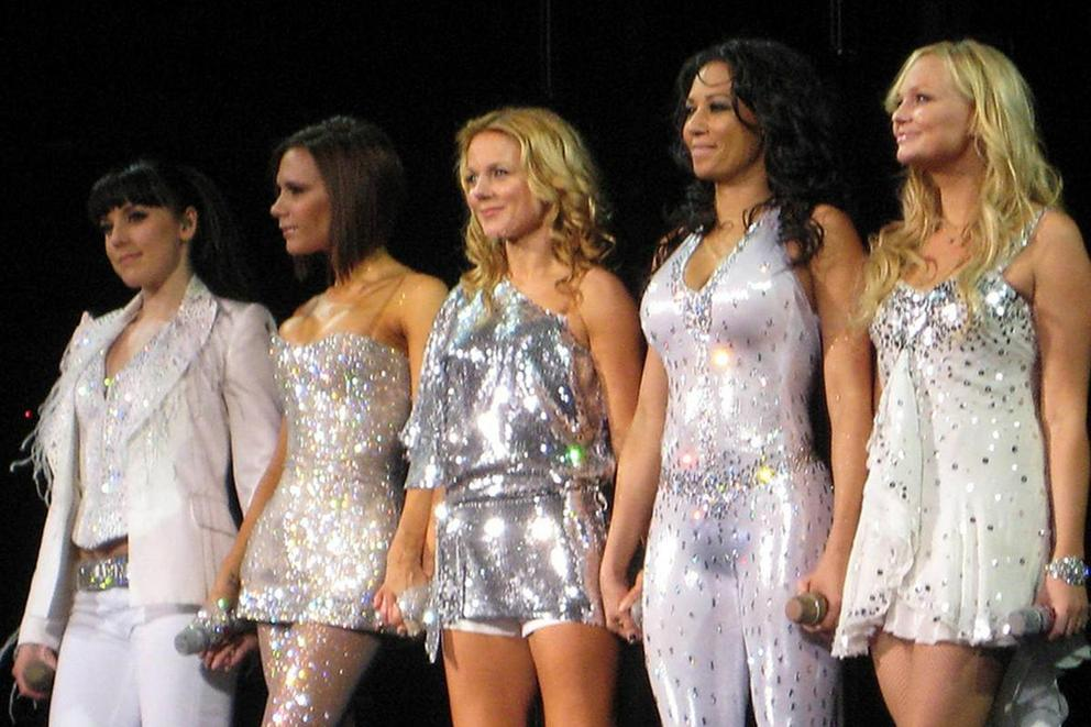 Are the Spice Girls about to make a comeback?