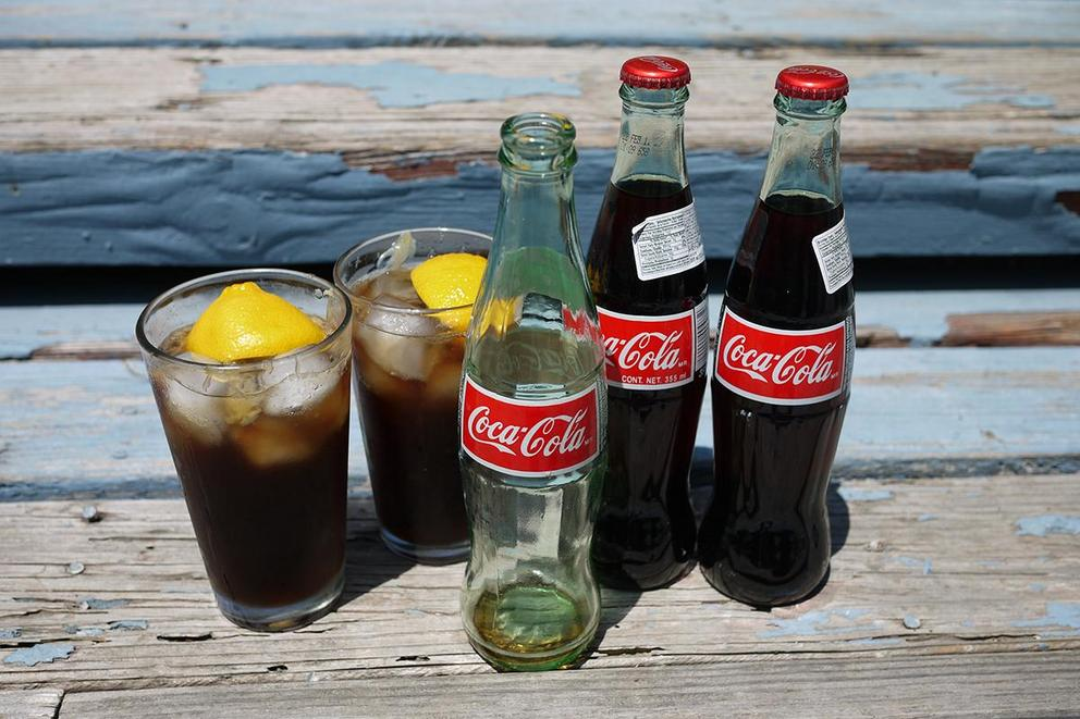 Should soda be taxed like cigarettes?