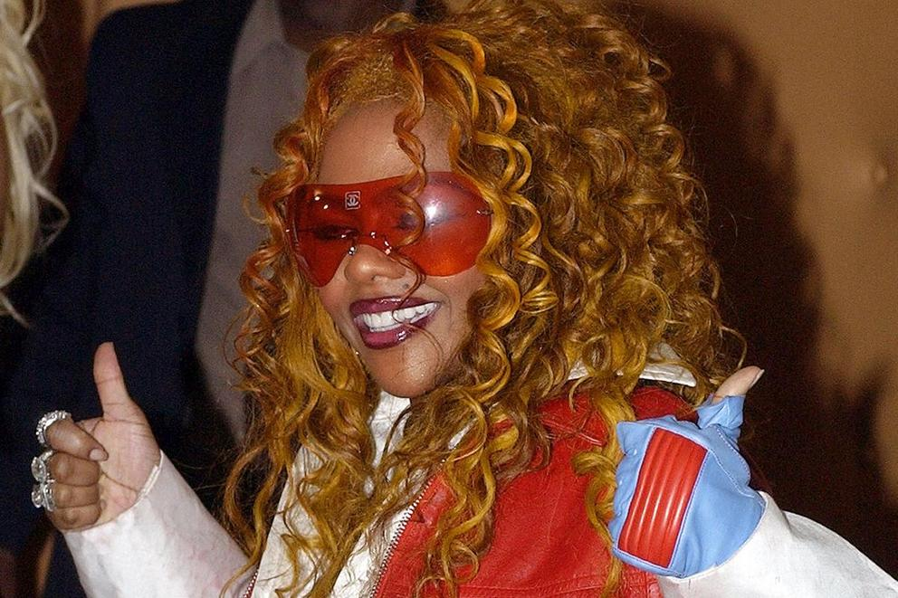 Lil Kim's best album: 'Hard Core' or 'The Notorious K.I.M.'?