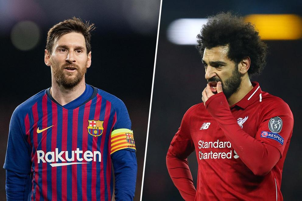 Who survives the Champions League semifinal: Barcelona or Liverpool?