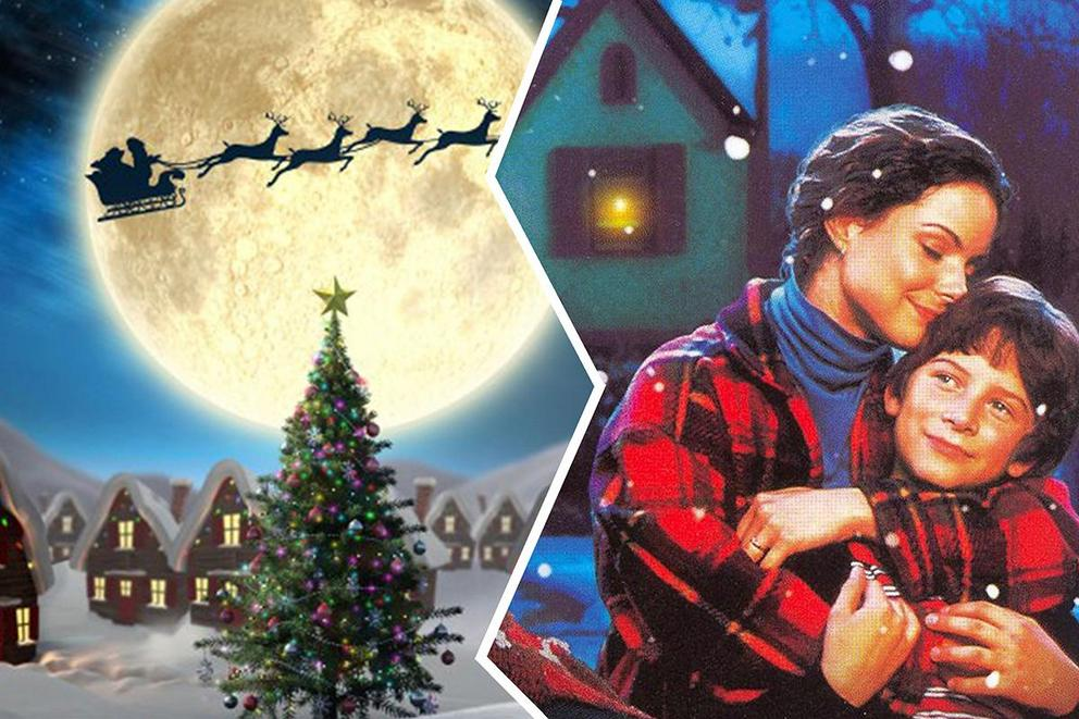 Which Christmas song is more of a drag?