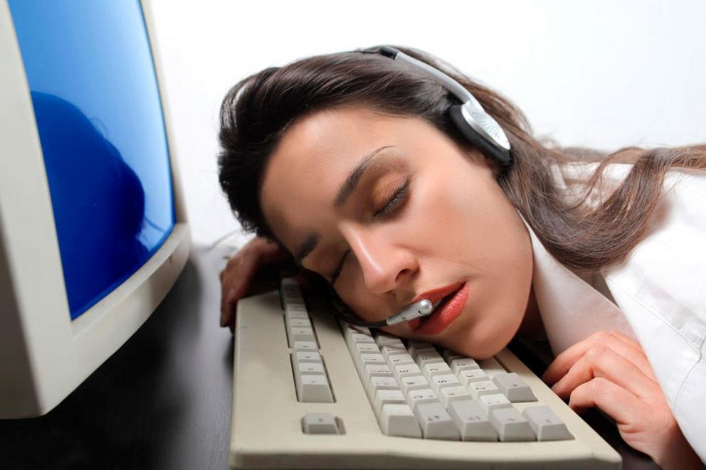 Should employees be allowed to nap at work?