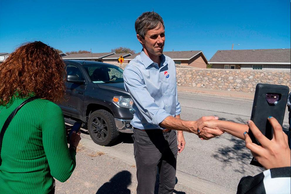 Should Beto O'Rourke run for president in 2020?