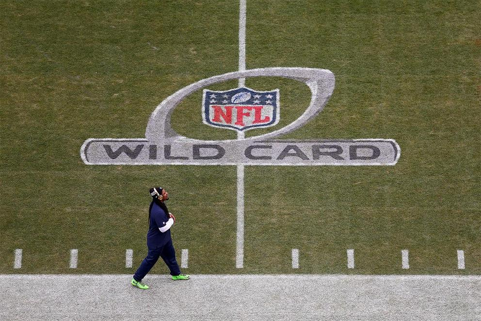 Should the NFL expand the playoffs?