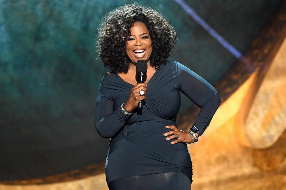 Should Oprah revive her talk show?