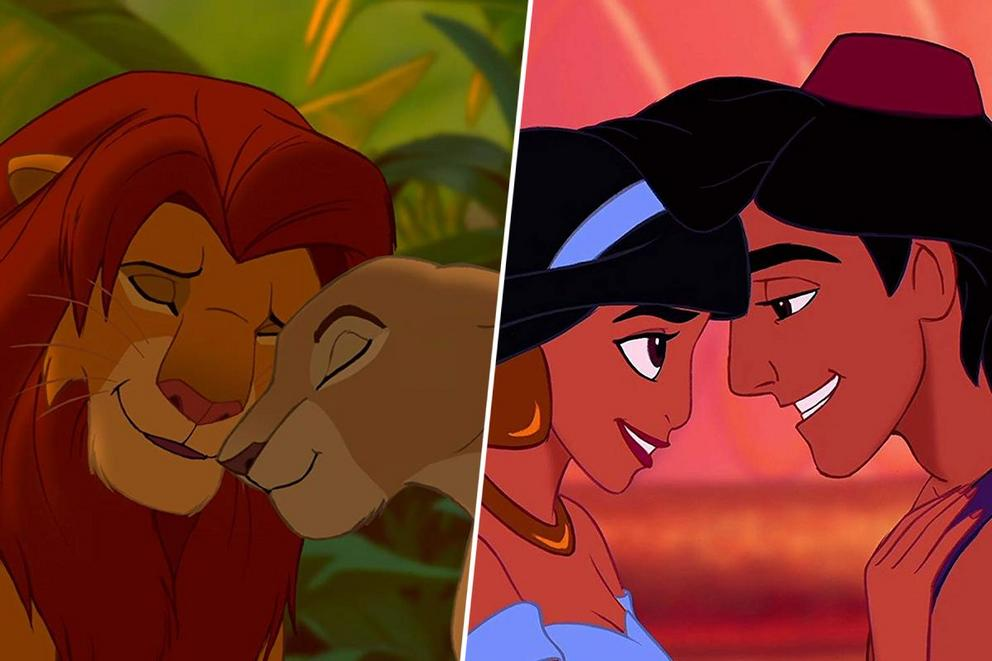Greatest Disney love song of all time: 'Can You Feel the Love Tonight' or 'A Whole New World'?