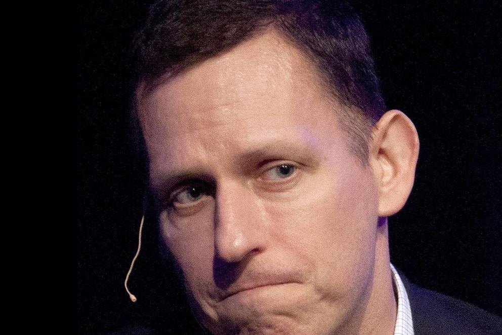 Tech billionaire Peter Thiel funded the lawsuit that could put Gawker out of business