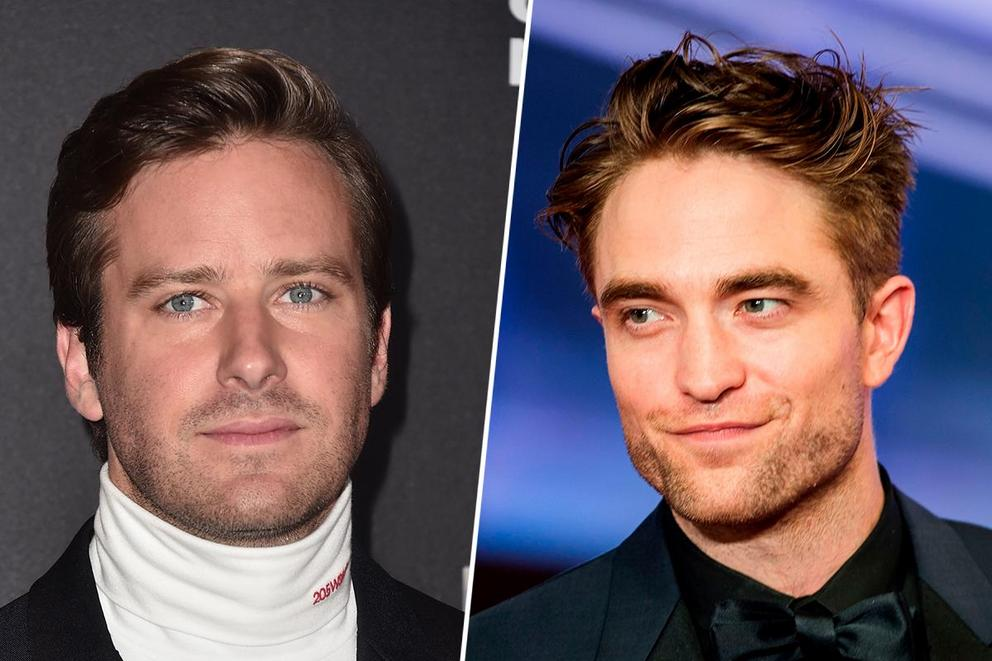 Should Armie Hammer replace Ben Affleck as Batman?
