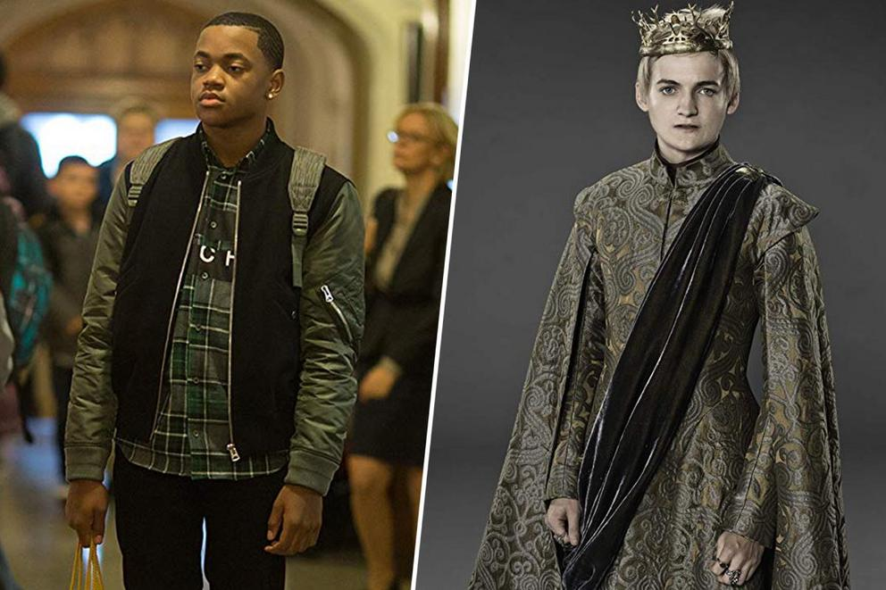 TV's worst teen: Tariq or King Joffrey?