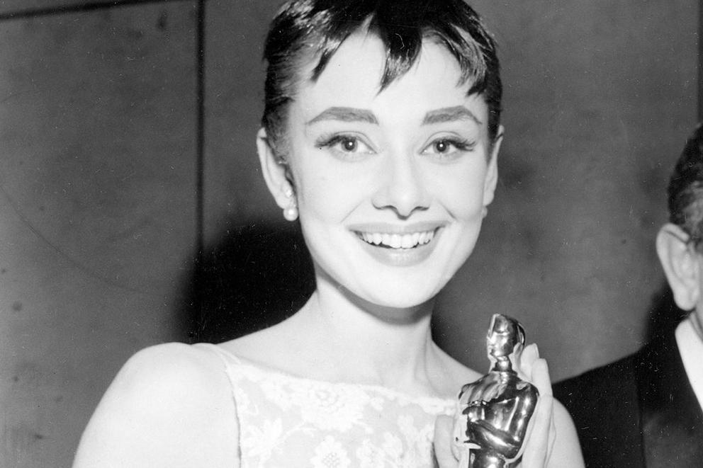Audrey Hepburn's most iconic movie: 'Roman Holiday' or 'Breakfast at Tiffany's'?