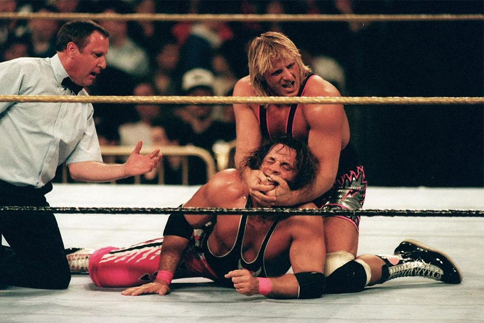 Should Owen Hart be in the WWE Hall of Fame?