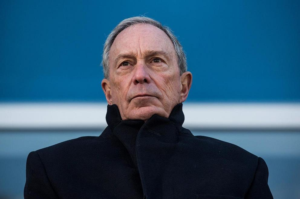 Is Bloomberg better or worse than Trump?