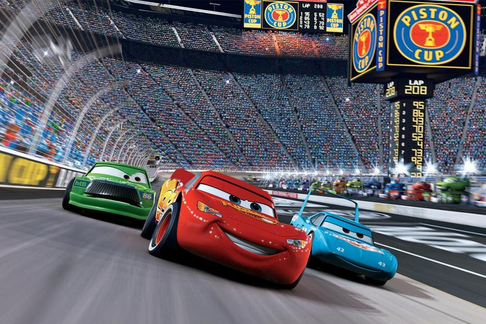 Is 'Cars 3' too dark for children?
