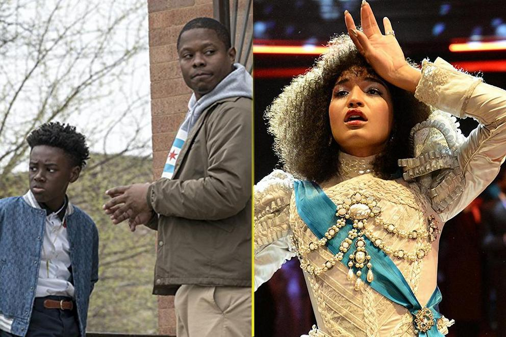 Best new TV show of 2018 so far: 'The Chi' or 'Pose'?